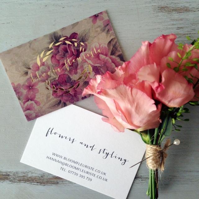Bloom Fleuriste 2