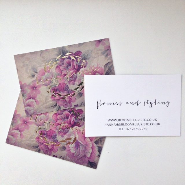 Bloom Fleuriste