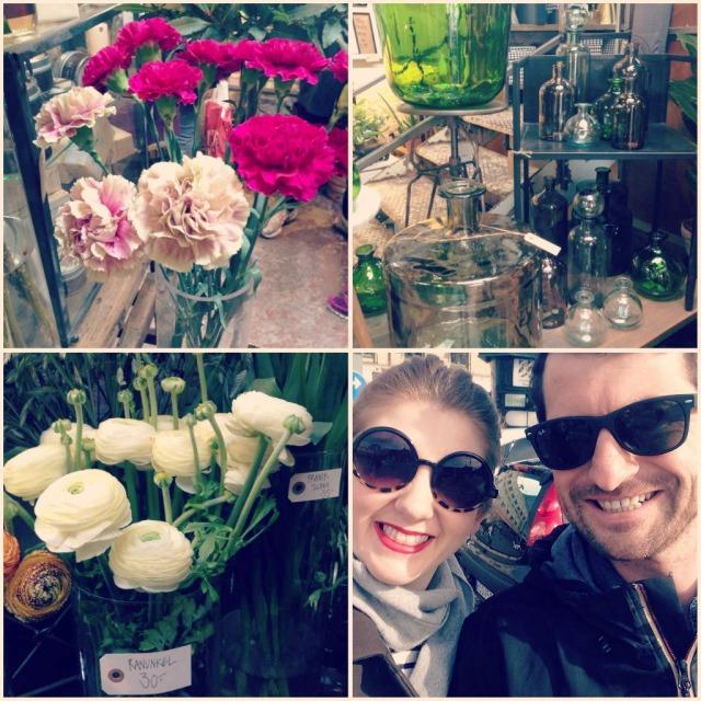 Sweden flowers