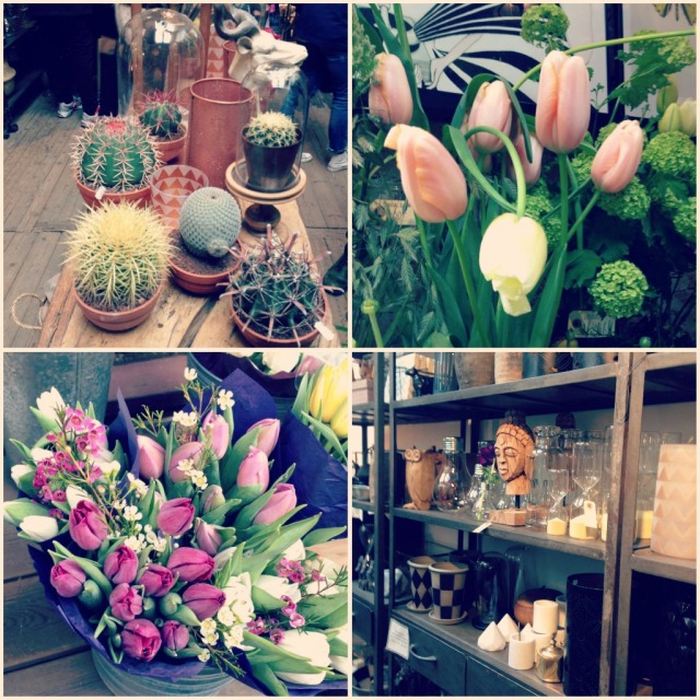 Swedish flowers
