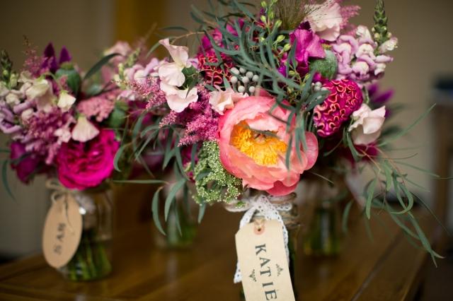 Warwickshire florist