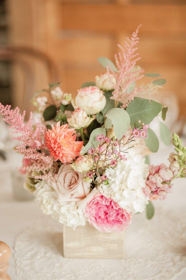 Cotswolds florist