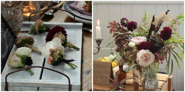 Fazeley Studios florist